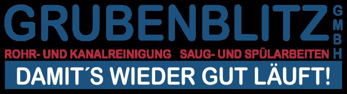 Grubenblitz – Rohr- und Kanalservice