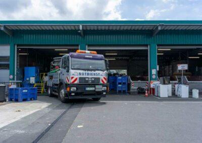 Kanalreinigung und Rohrreinigung gehört zu unseren Spezialgebieten